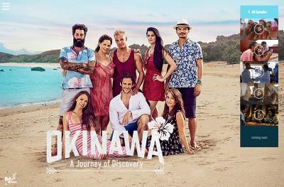 OKINAWA: A Journey of Discovery