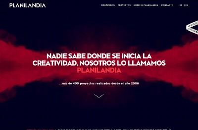 Planilandia Agencia Creativa