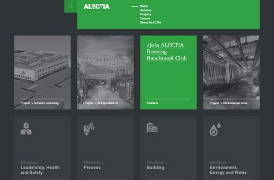 ALECTIA – Masterminding Sustainable Progress