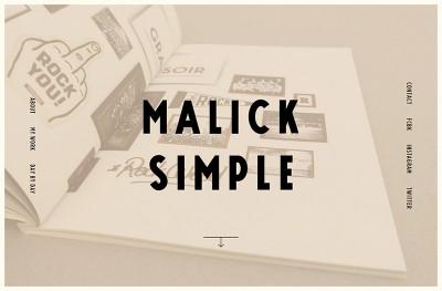 Malick Simple