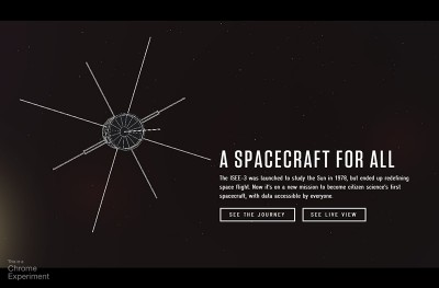 A Spacecraft for All