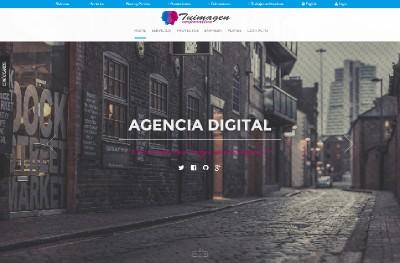 Tu Imagen Corporativa Agencia Digital