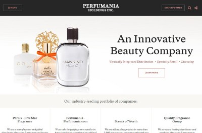 Perfumania Holdings