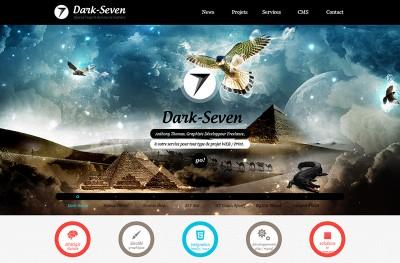 Dark-Seven