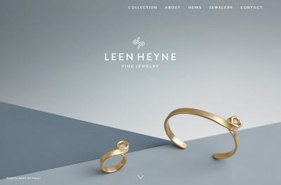 Leen Heyne
