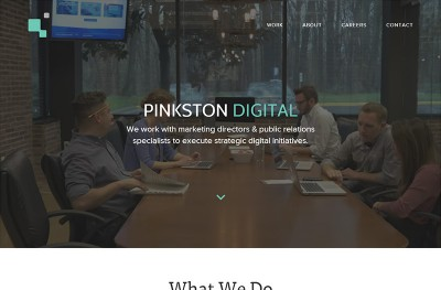 Pinkston Digital