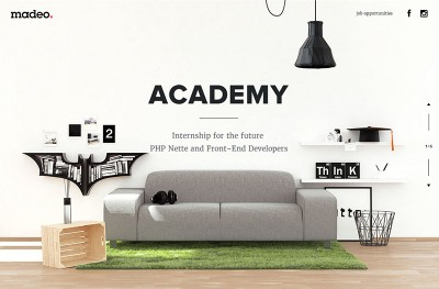 madeo academy
