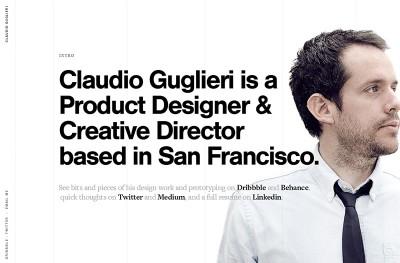 Claudio Guglieri