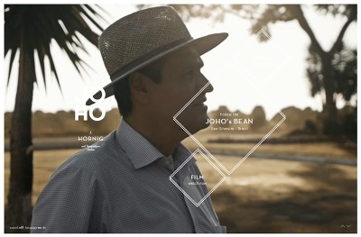 J. Hornig – JOHO's
