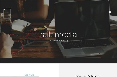 Stilt Media | A Creative Agency