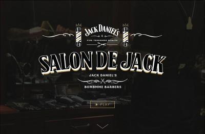 Salon de Jack
