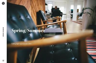 Spring/Summer – Copenhagen