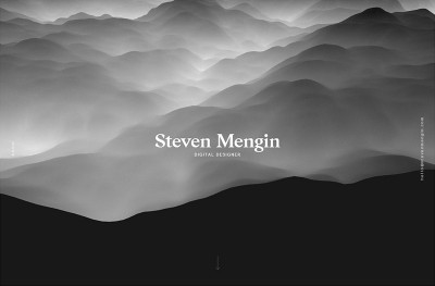 Steven Mengin Digital Designer