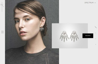 Nikos Koulis Jewels