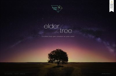 Eledertree
