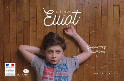 Dis-moi Elliot