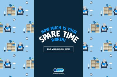 FINN.no – How much is your spare time worth