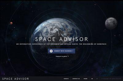 Space Advisor