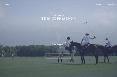 Discover the Piaget Polo 360 experience