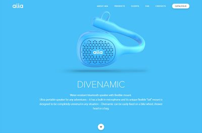 Divenamic by Aiia