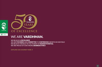 Vardhman group